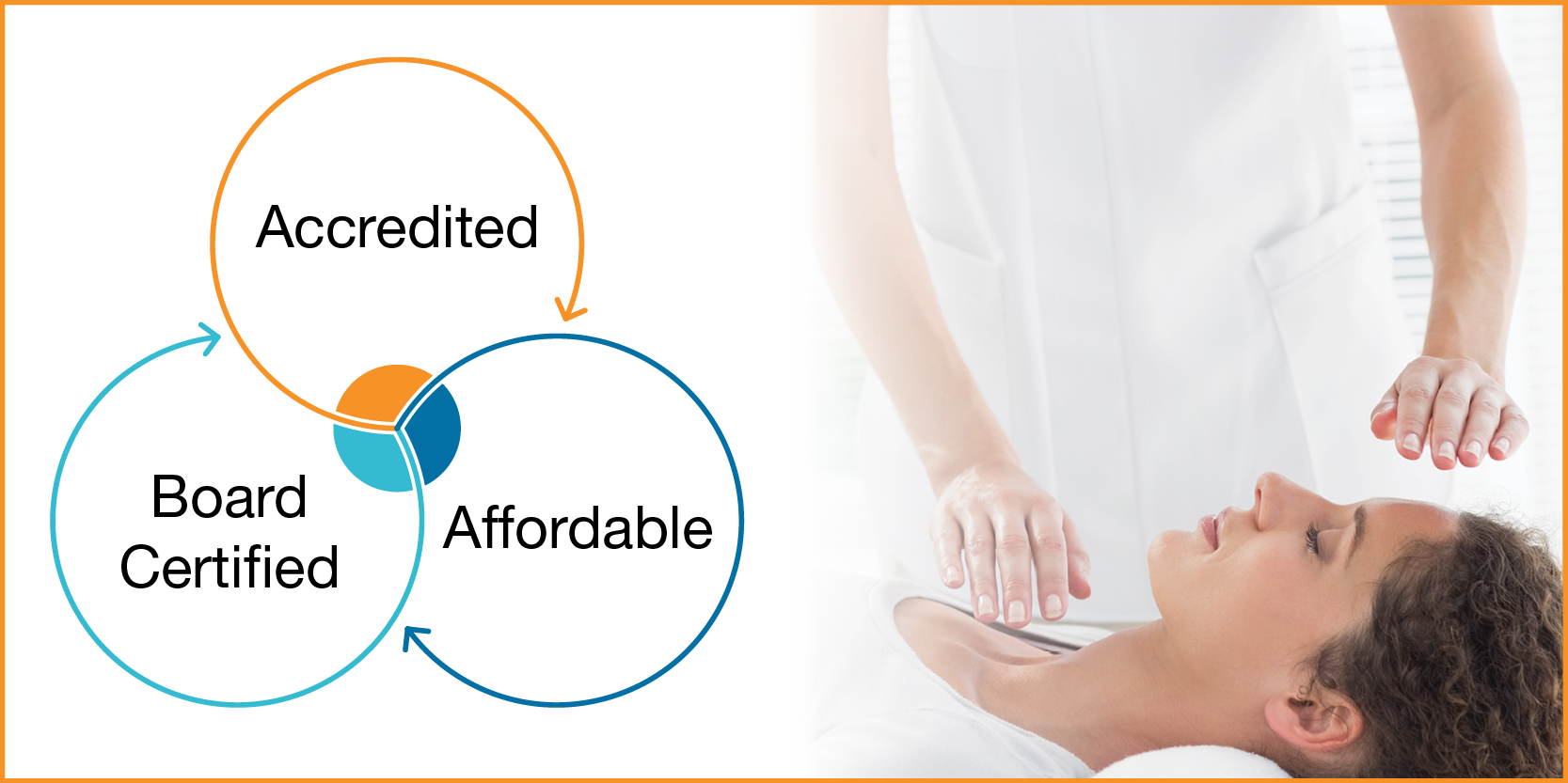 Healing Touch Program Home